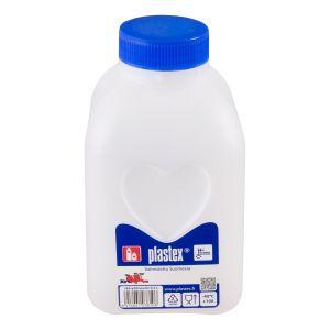 JÄÄSYDÄN-PULLO 0.5L HDPE